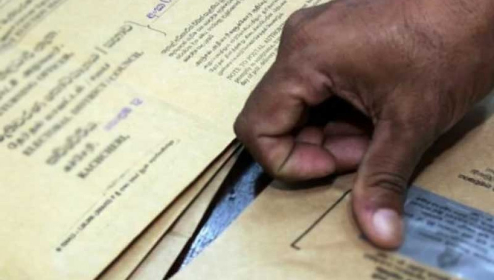 General Election 2020: Postal ballot papers to be issued today
