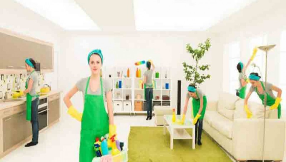 How To Properly Clean And Sanitise Your House Ceylon Today