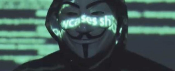 George Floyd: Anonymous hackers re-emerge amid U.S. unrest