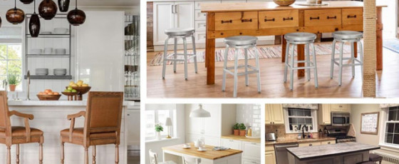 Transform Your Kitchen Island