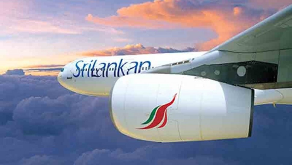 Srilankan Airlines ready to resume flight operations