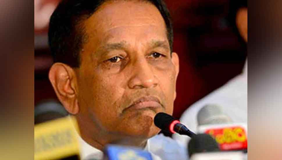 Rajitha withdraws appeal