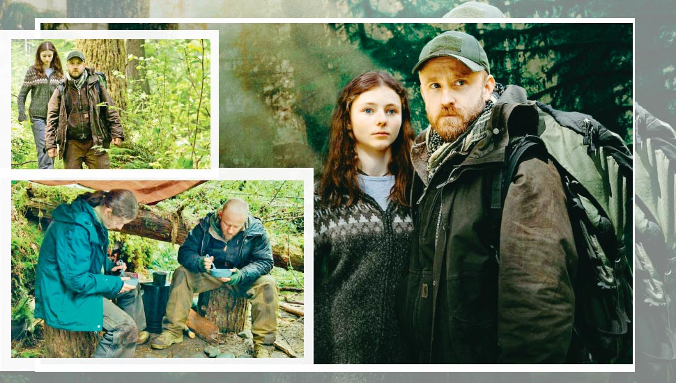Movie review: Leave No Trace: Life in the woods