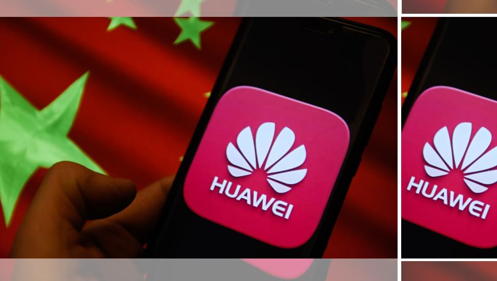 India reportedly weighs 5G ban on Chinese firm