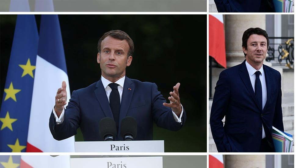 'How to lose an election: Macron Gets it all Wrong in Paris