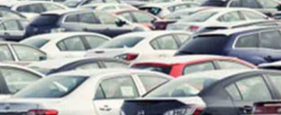 Confiscated vehicles to be given for use of State institutions