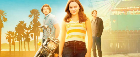 Review: The Kissing Booth 2: Keeping it Simple and Stupid