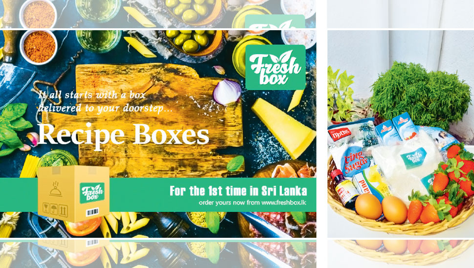Freshbox: Debuting a New Era of Delivery