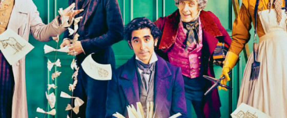 A classic adaptation with Dev Patel