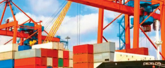 Colombo Port workers call off strike