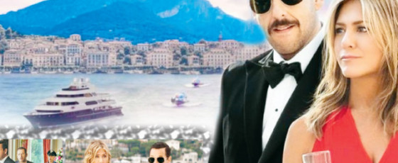 Movie review: Murder Mystery: A comedy driven  investigation