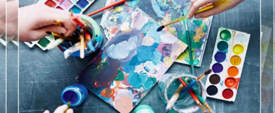 Art Therapy to Improve Your Mental Heath
