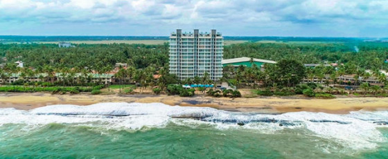 Prime Group hands over Beach  Front I – Uswetakeiyawa to residents