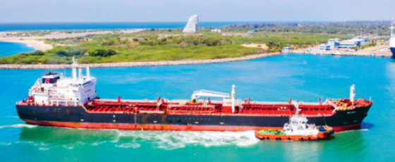 Hambantota Port and China's Geopolitical Trap