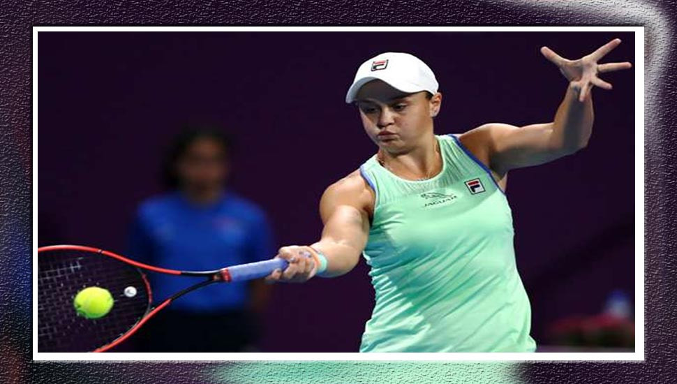 Over COVID-19 concerns: World number one Barty to skip U.S. Open