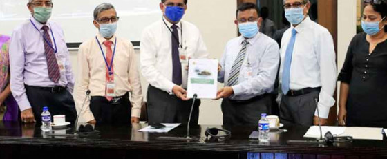 Health guidelines issued for holding Parliament; all MPs to wear masks