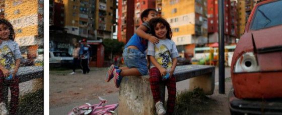 Argentina's child poverty rate soars: Beyond worst nightmares – COVID-19
