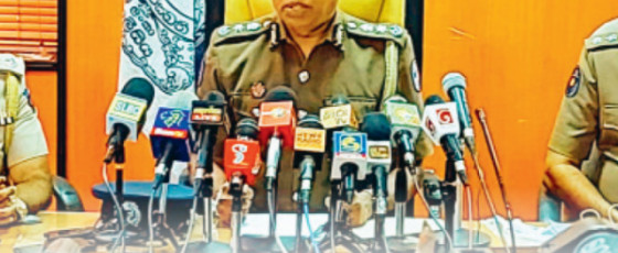 Islandwide Special Ops on President's Orders to Fight Underworld
