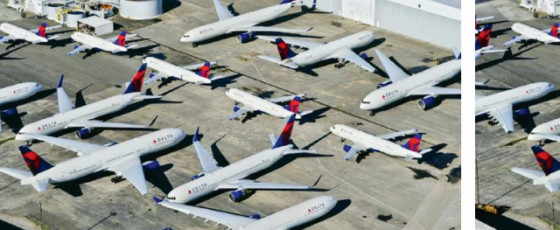 U.S. airlines move towards federal loans as COVID-19 surge threatens demand, jobs