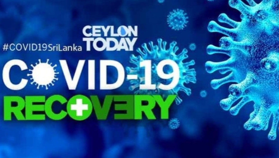 COVID-19: Recoveries rise to 2,317