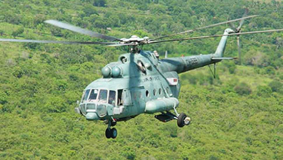 Cabinet grants approval to purchase four helicopters
