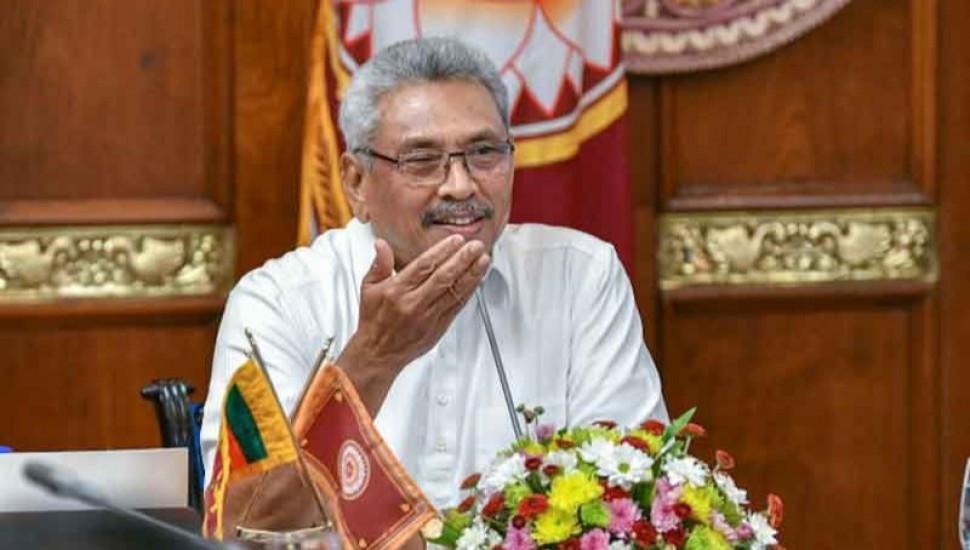 President to develop Colombo under systematic plan