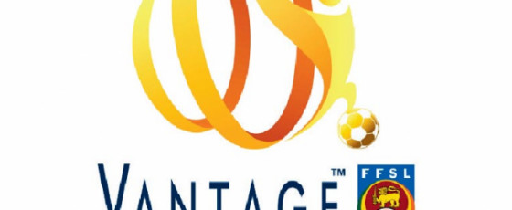 Vantage powers Inaugural FFSL President's  Cup 2020