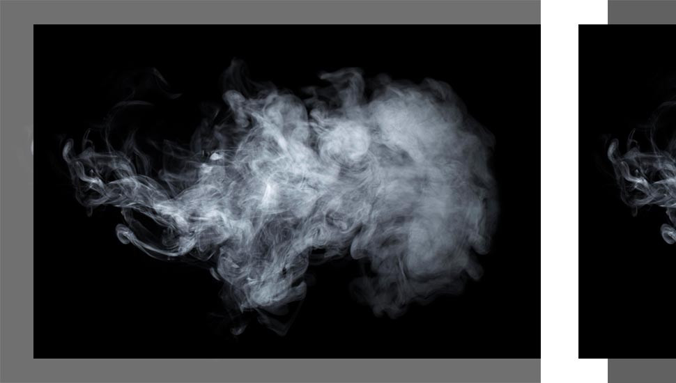 Taxes and  Legitimate Profits up in Smoke