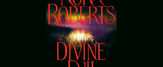Book Review: Divine Evil