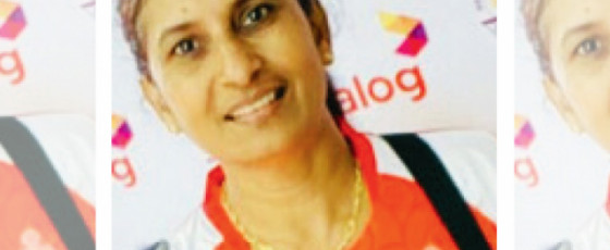 Somitha new head coach of SL netball