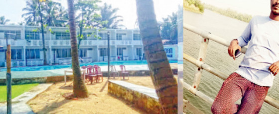 Mystery shrouds death of young man at Wadduwa pool