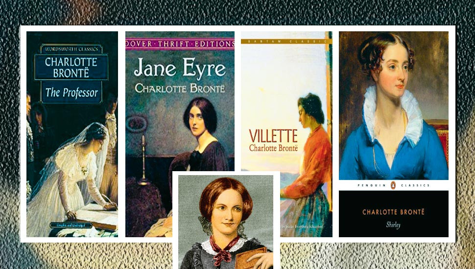 Author of the Week: Charlotte Bronte