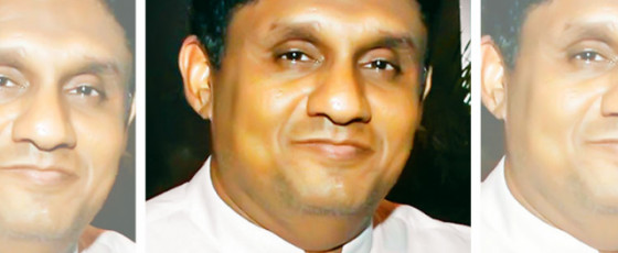 No place for losers – Sajith