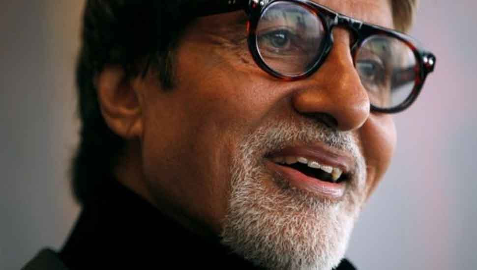 Bollywood's Amitabh Bachchan recovers from COVID-19