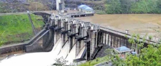 Kotmale Dam sluice gate to be opened