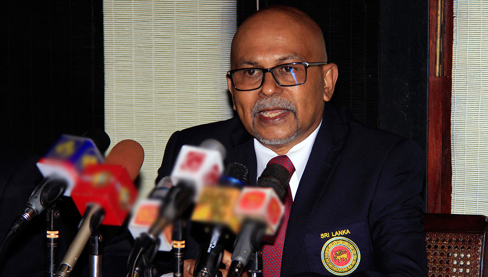 Our target is winning Gold Medals: Dian Gomes