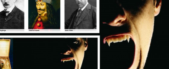 Real Life Vampires The Bloody Truth