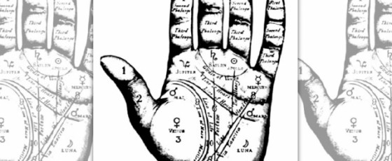 Signs on Palms as Palmistry Teaches