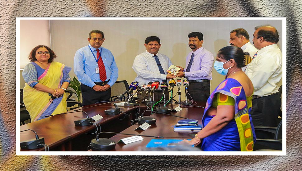 Preventing COVID-19 spread among students: Edu Ministry releases CD