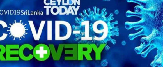 COVID-19: Four more recoveries bring total to 2,541