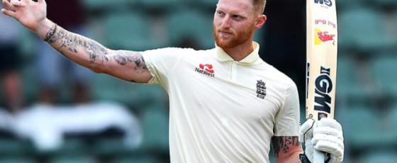 Stokes to miss remainder of the Pakistan series