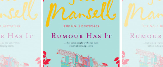 Book Review: Rumour Has It