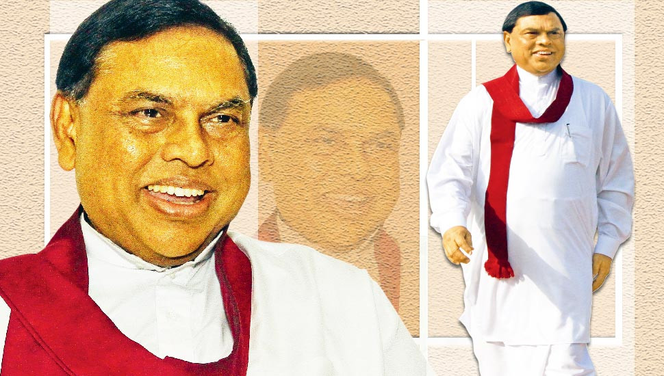 Winning Three Consecutive Elections For SLPP : Basil: The Force That Tuned Lankan Politics Topsy-Turvy