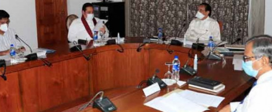 Constitution Council to hold final meeting today
