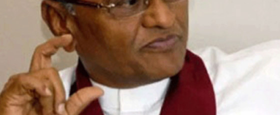 New Cabinet: Chamal Rajapaksa appointed Minister of Irrigation
