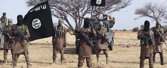 Terrorism and COVID-19: Brutality of Boko Haram in Africa
