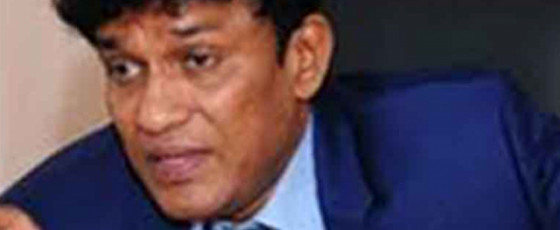 Ganesan presents ultimatum to SJB; threatens to sit as separate group