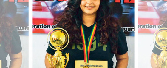 Sachini Ranasinghe emerges champion