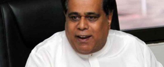 New Cabinet: Nimal Siripala de Silva appointed Minister of Labour