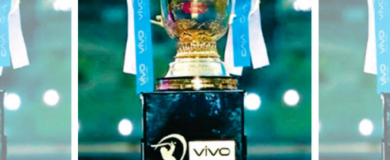 Vivo pulls out of IPL sponsorship